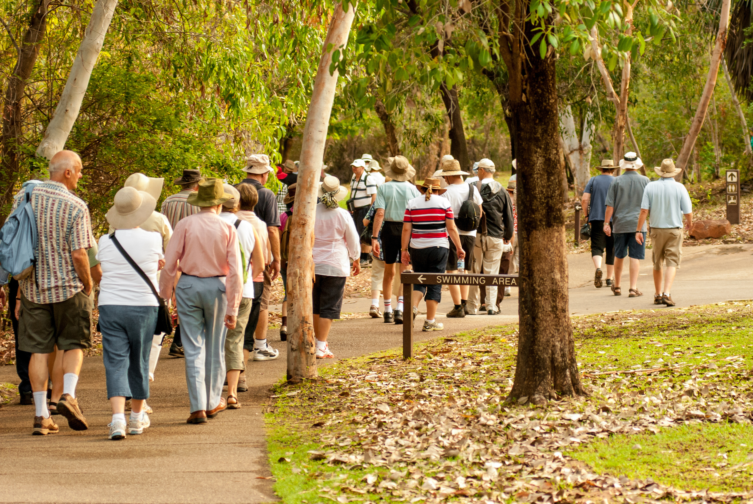 6 Free Exercise Sessions in Brisbane